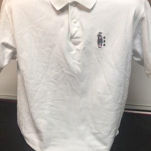 Croft & Barrow Large Casual Short Sleeve Shirt